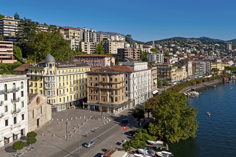 International Au Lac, Lugano
