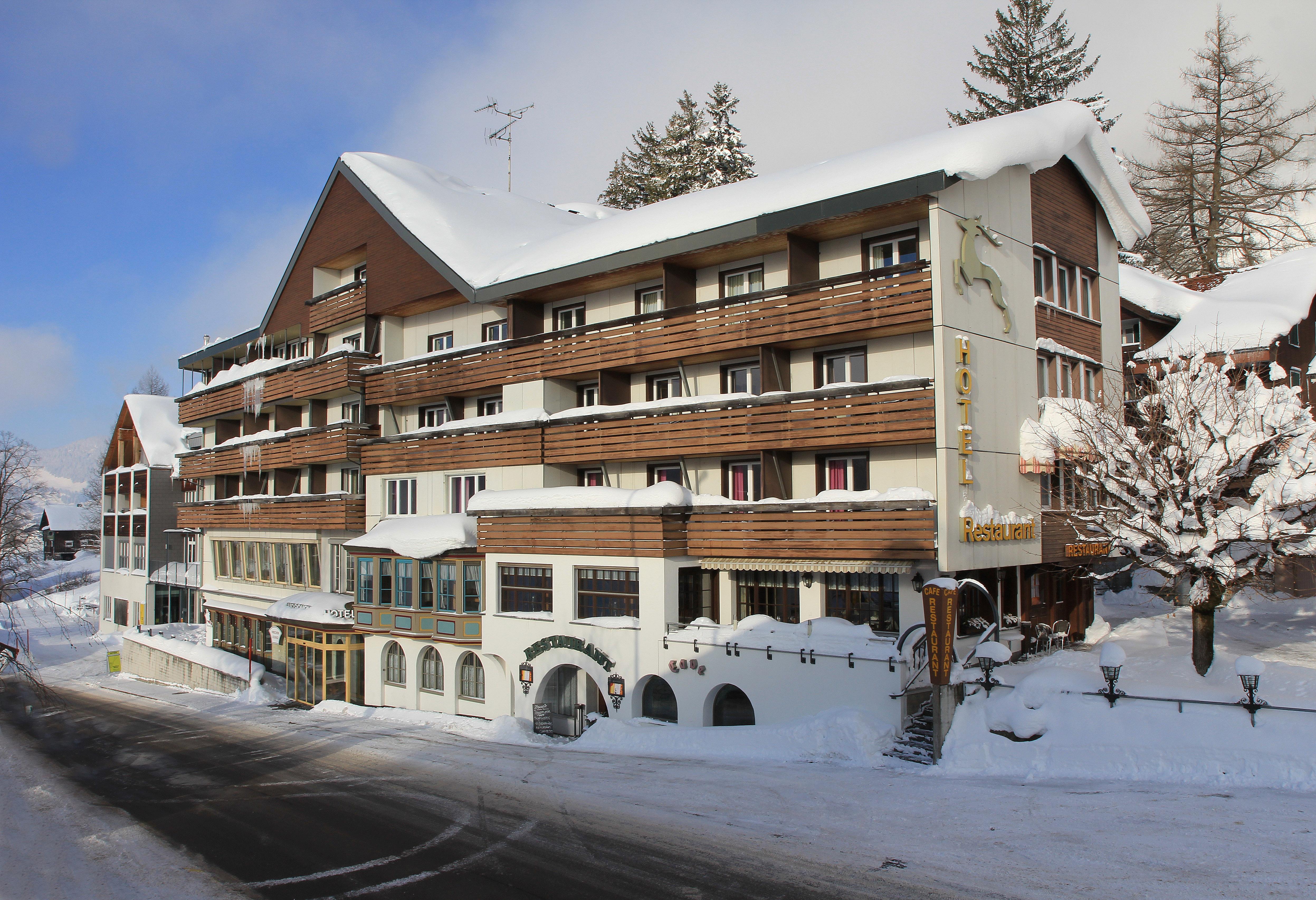 Hirschen Swiss Quality Hotel, Toggenburg