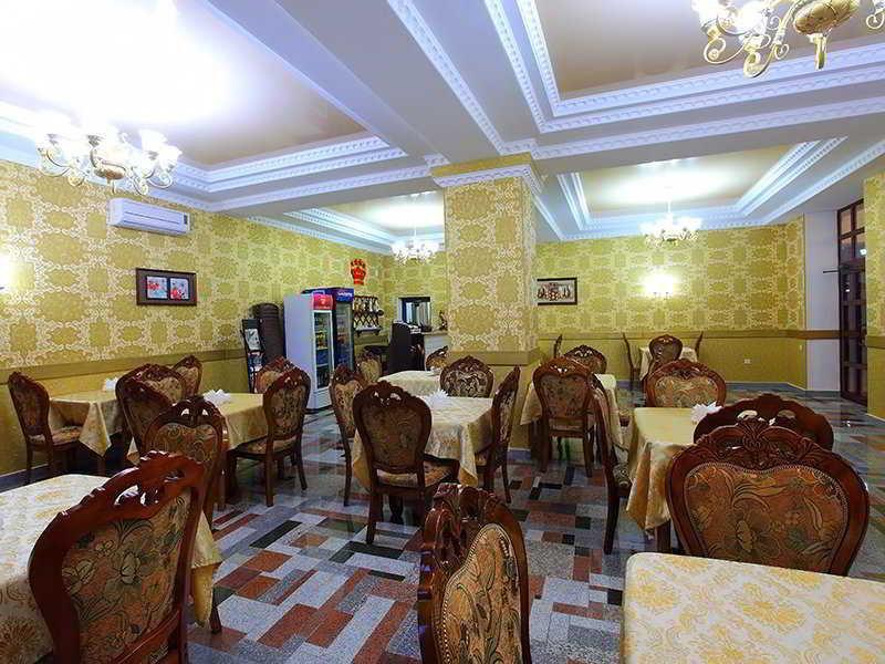 Grand Hotel en Bishkek