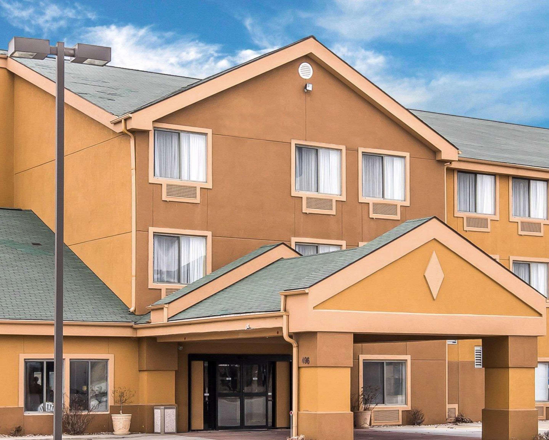 Comfort Inn, Harrison