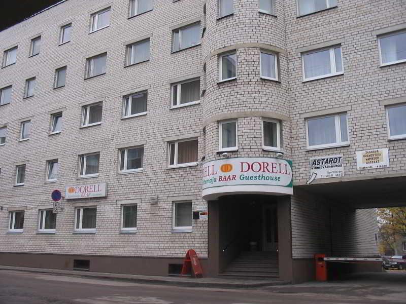 Dorell Guesthouse, Tallinn