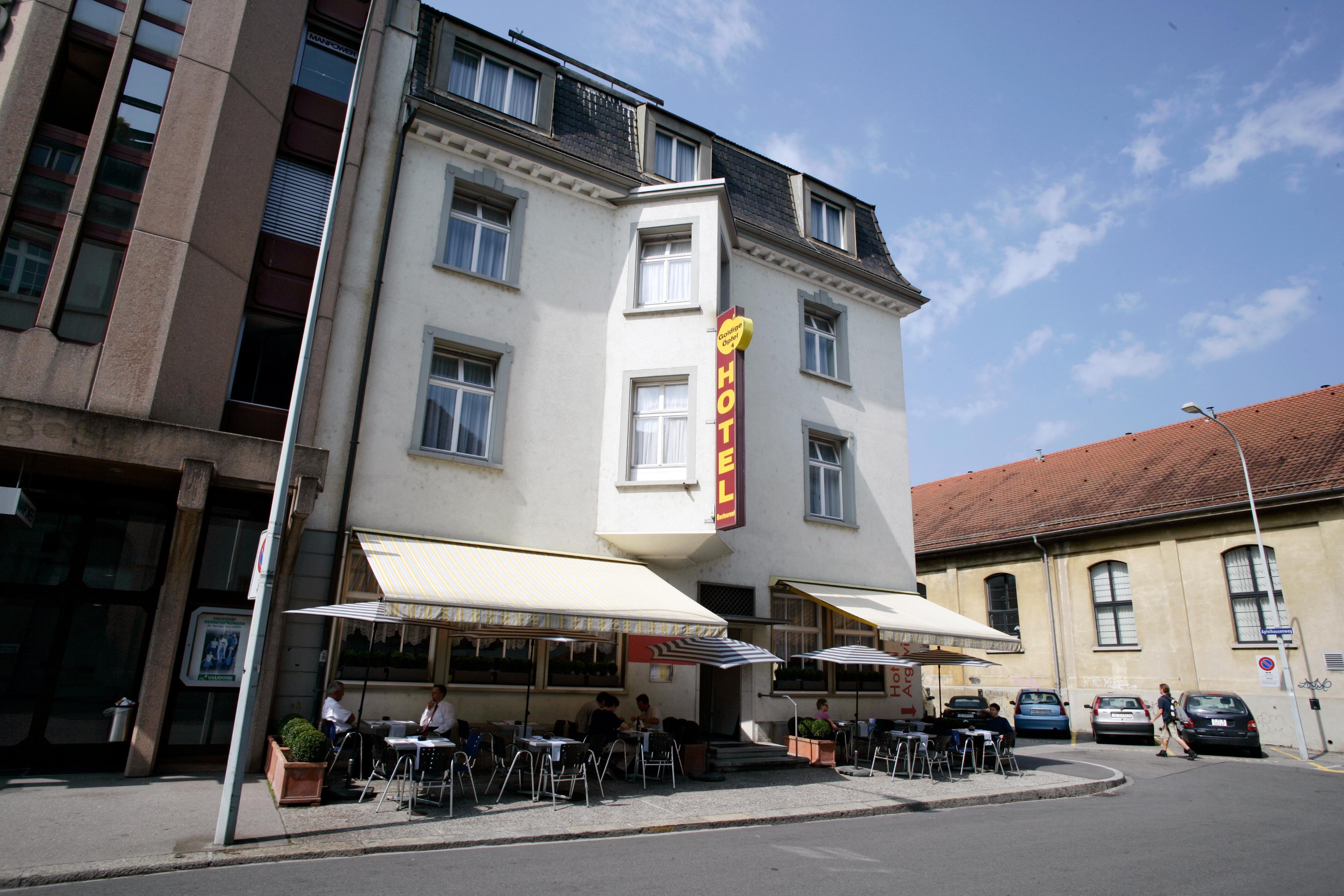Sorell Hotel Argovia, Aarau