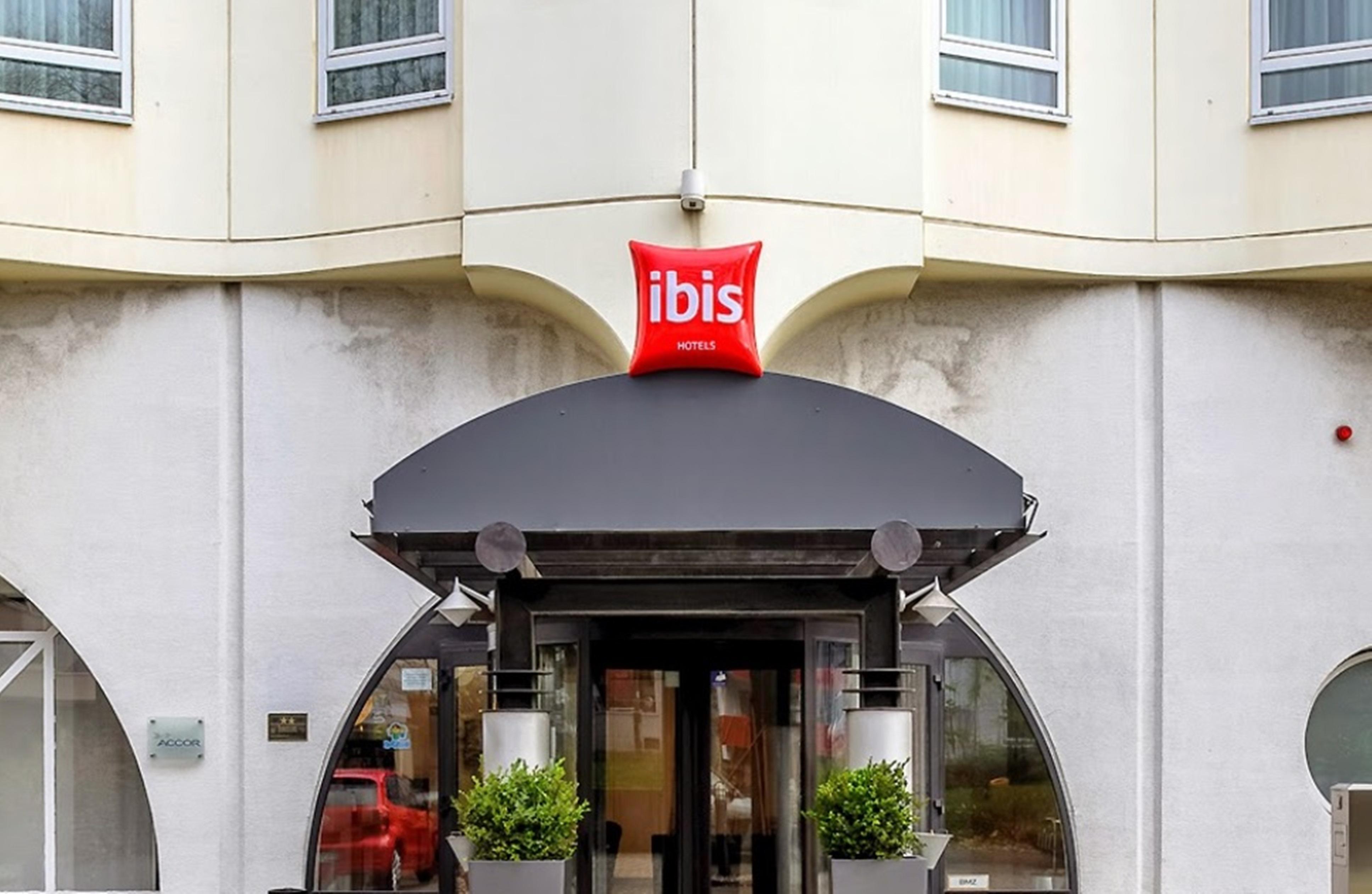 ibis Bochum Zentrum Hotel