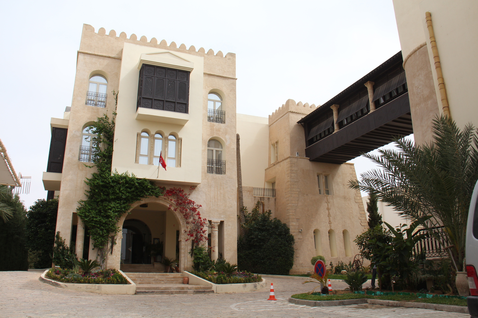 Borj Dhiafa, Sfax Ouest