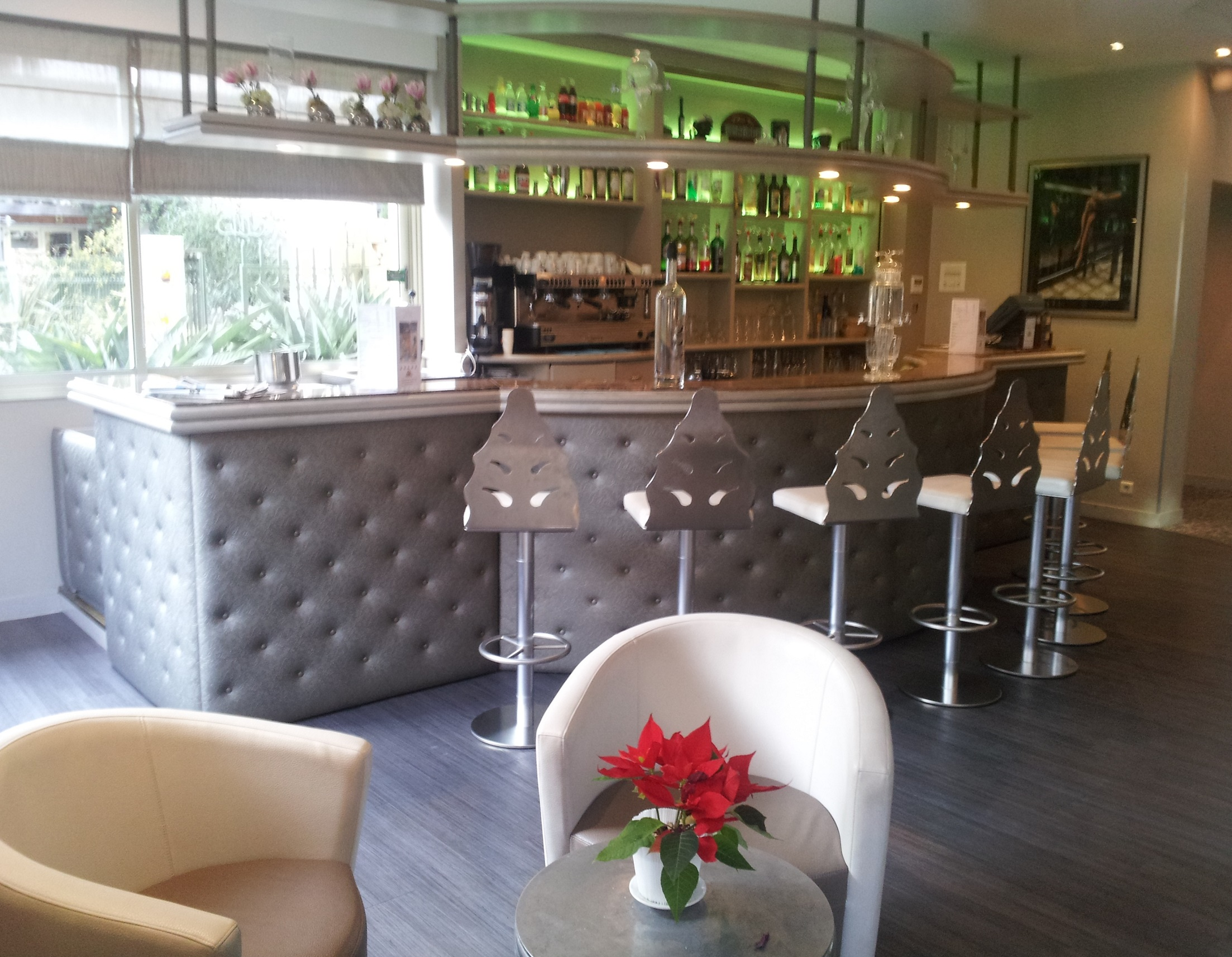 Inter Hotel les Strelitzias