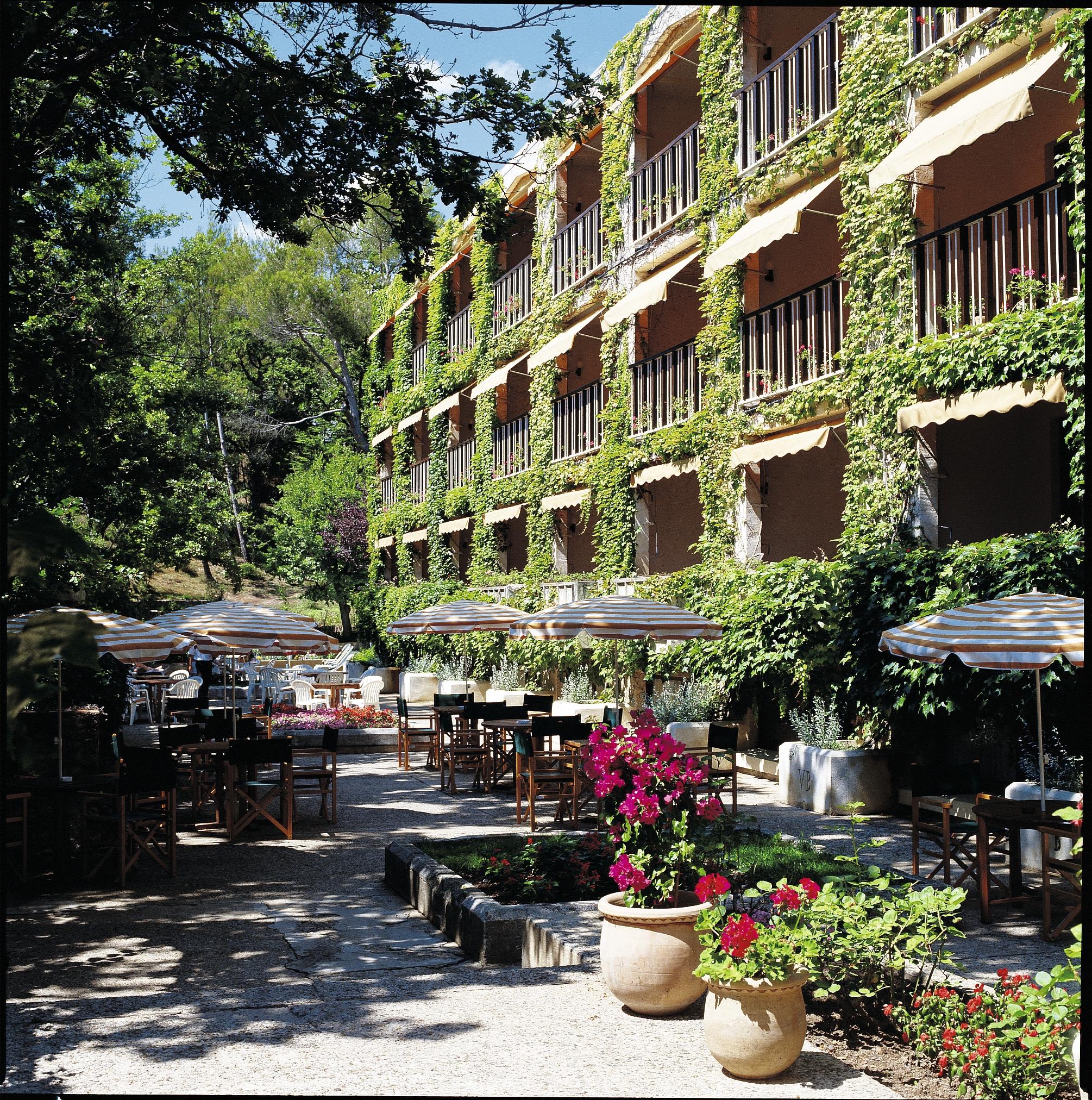 Villa Borghese, The Originals Relais, Alpes-de-Haute-Provence