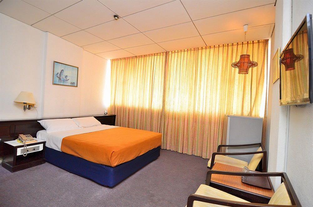 Oriental Hotel Georgetown, Pulau Penang