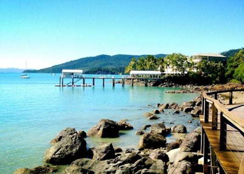 Paradise Court Holiday Units, Whitsunday
