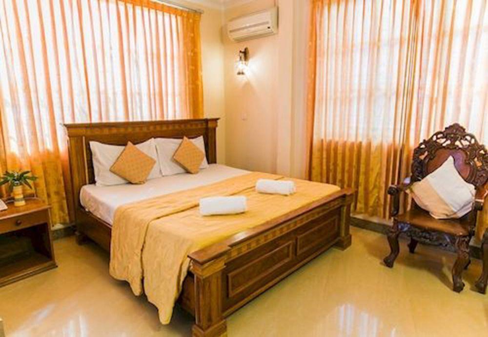 Asia Hotel, Svay Pao