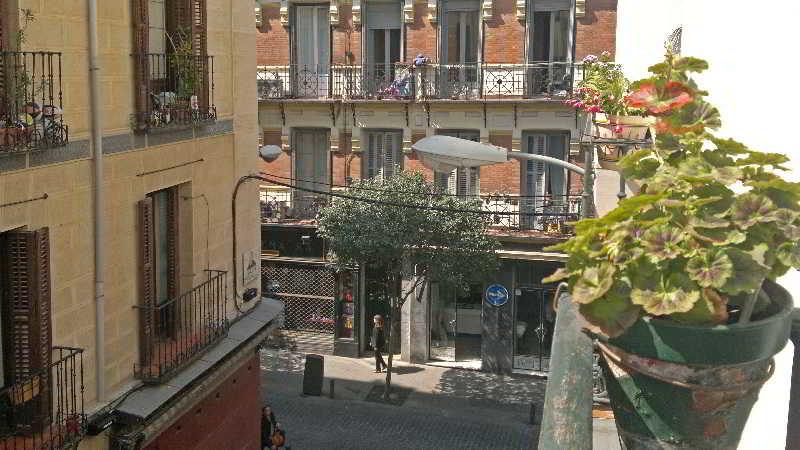 San Antonio, Madrid