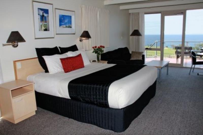 Amooran Serviced Apartments Motel, Eurobodalla