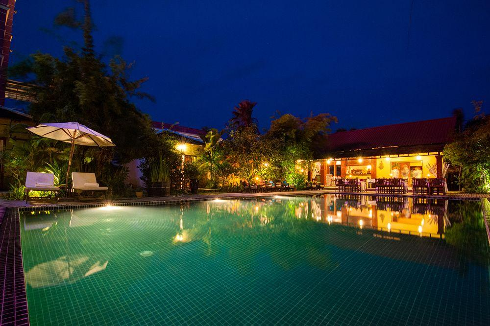 Phka Villa, Svay Pao