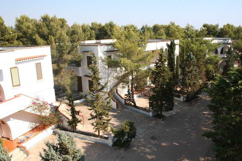 Villaggio Jonio Club, Lecce
