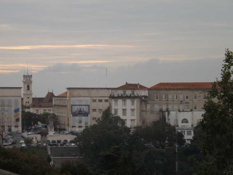Dream On Coimbra Eco Hostel, Coimbra