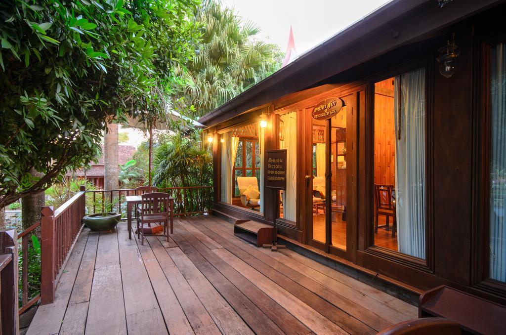 Petchvarin Resort And Spa, Kaeng Krachan