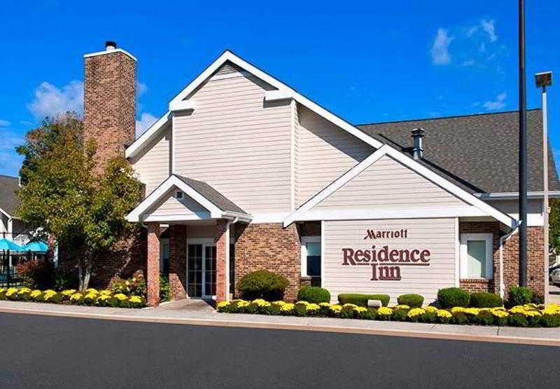 Residence Inn Boston North Shore/Danvers, Essex