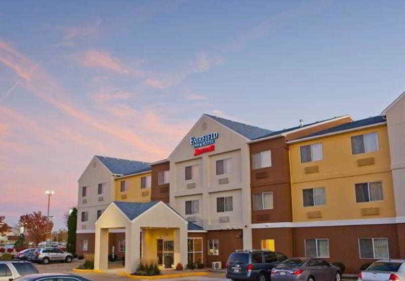Fairfield Inn & Suites Champaign, Champaign