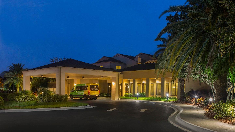 Courtyard Orlando Airport, Orange