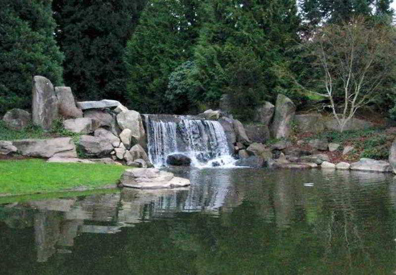 Courtyard Portland Tigard, Washington