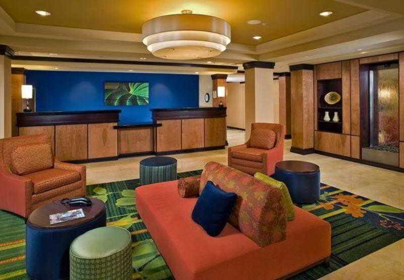 Fairfield Inn & Suites New Buffalo, Berrien