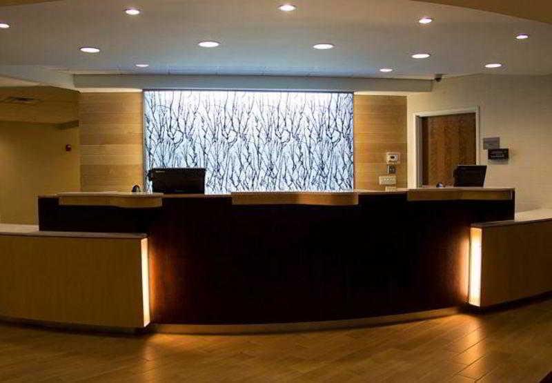 Fairfield Inn & Suites Watervliet St. Joseph, Berrien