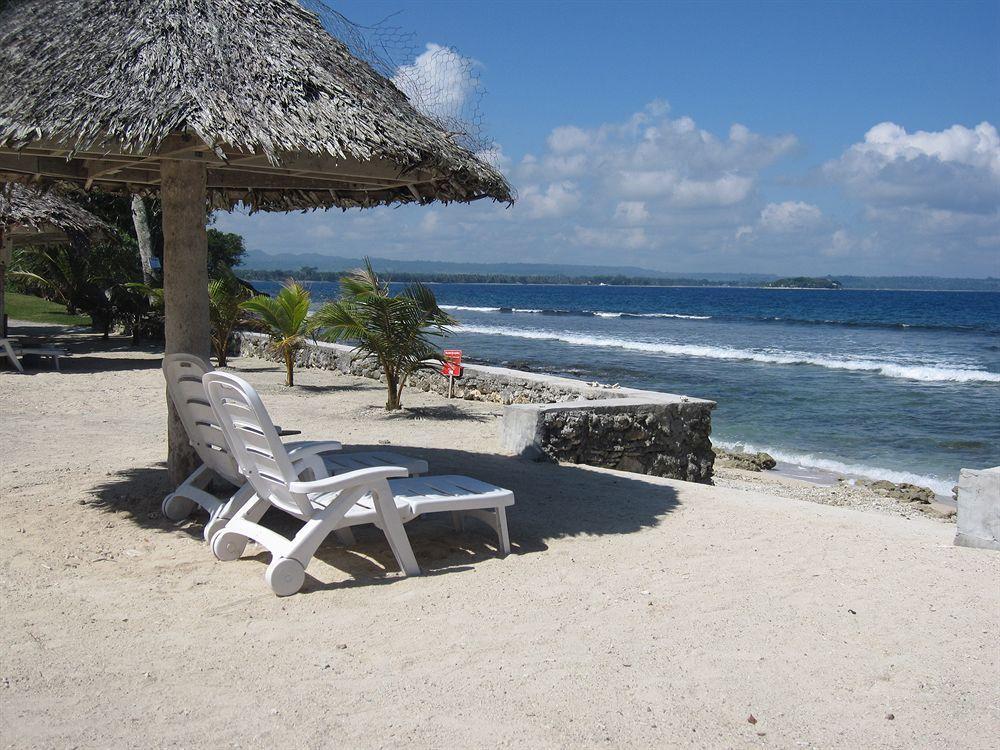 Benjor Beach Club, Eratap