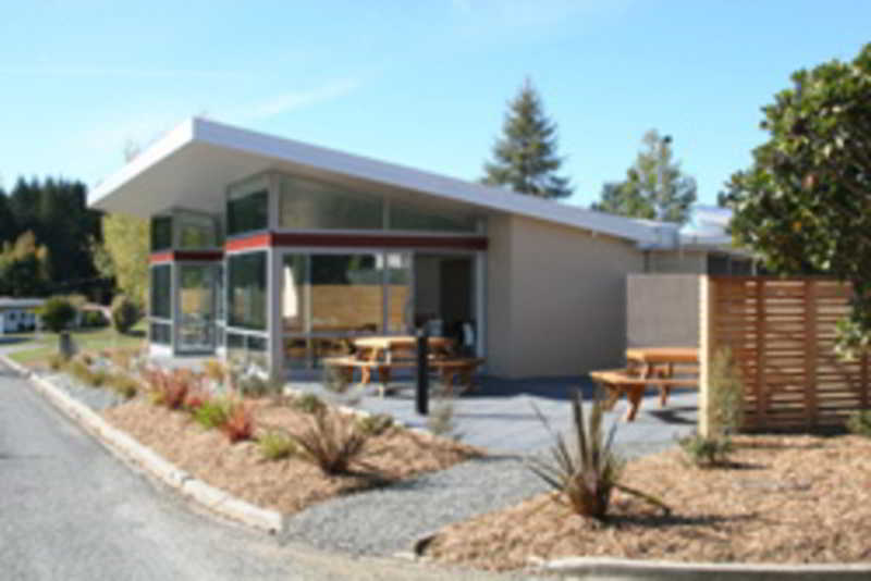 Te Anau Lakeview Holiday Park, Southland
