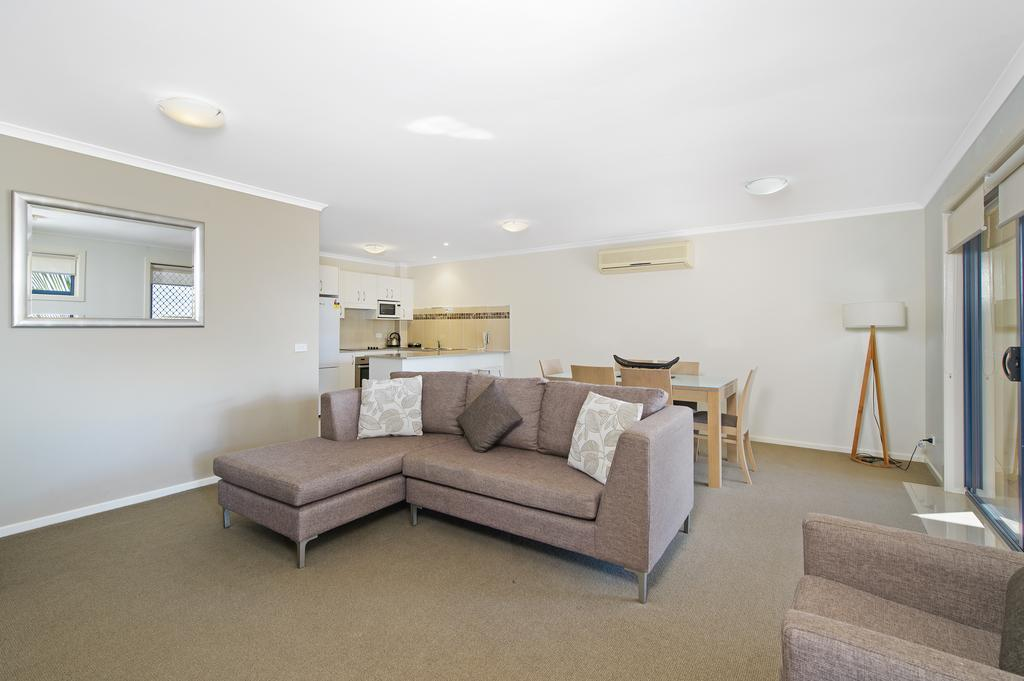 South Pacific Apartments, Port Macquarie-Hastings - Pt A