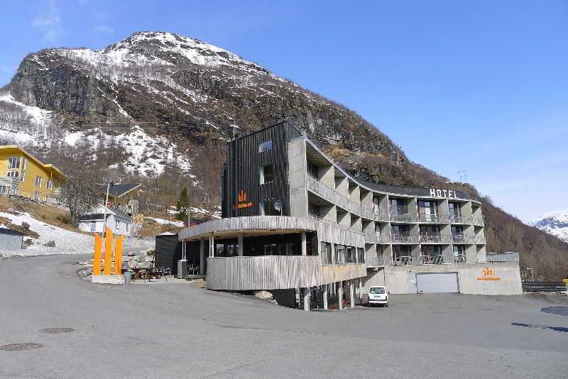 Hordatun Hotel, Odda