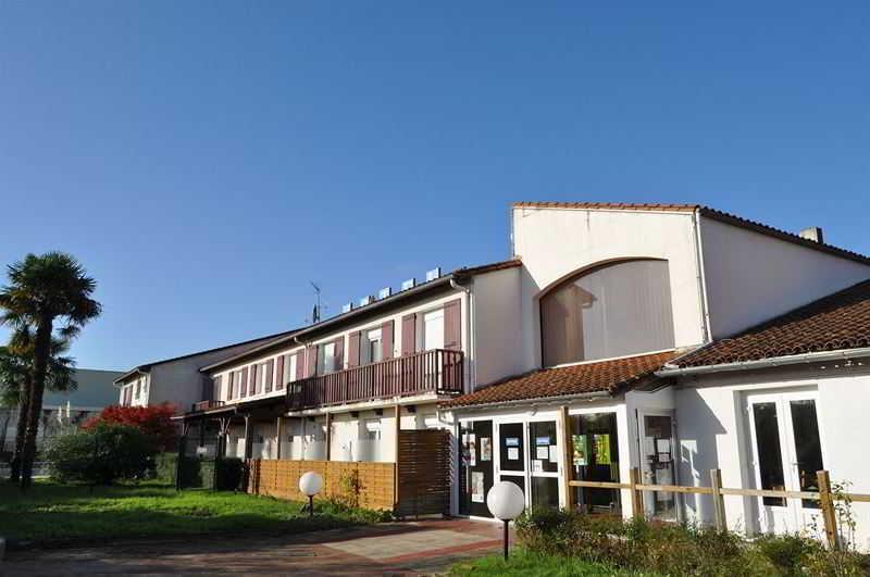 Hotel The Originals Saintes O'Nice , Charente-Maritime