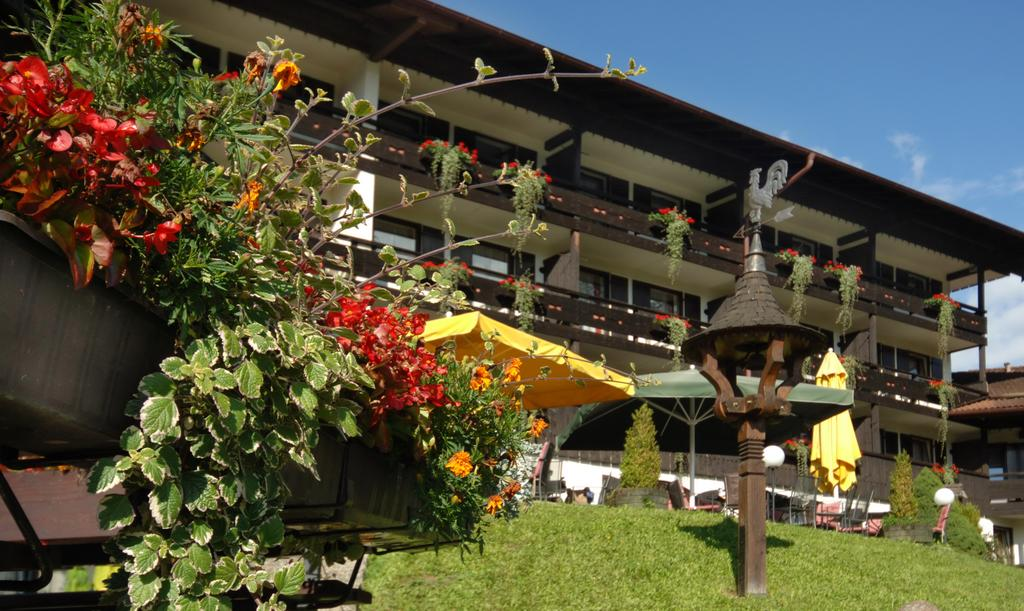 Kronprinz Alpenhotel, Berchtesgadener Land