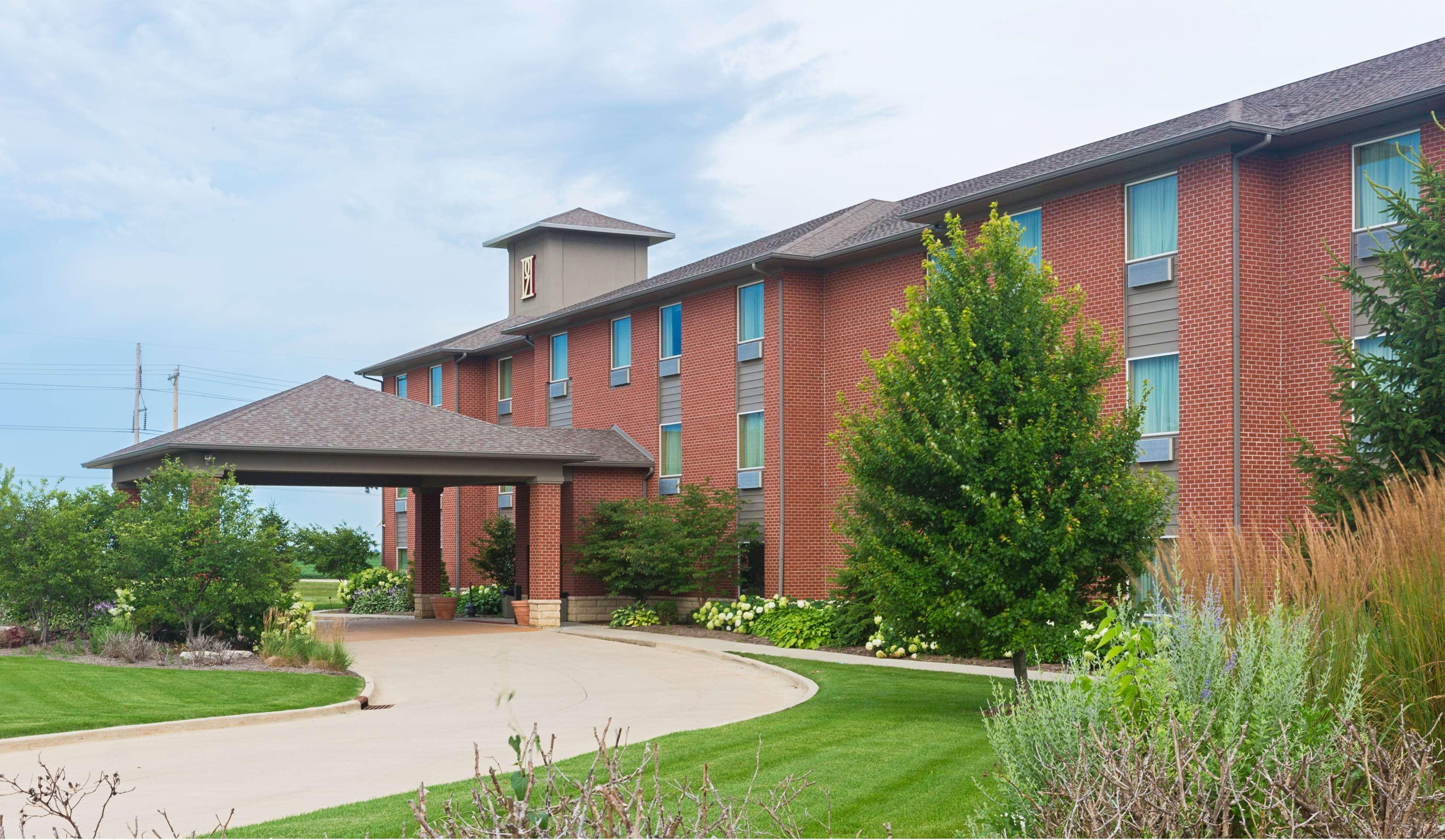 Parke Regency Hotel & Conference Ctr, BW Premier, McLean