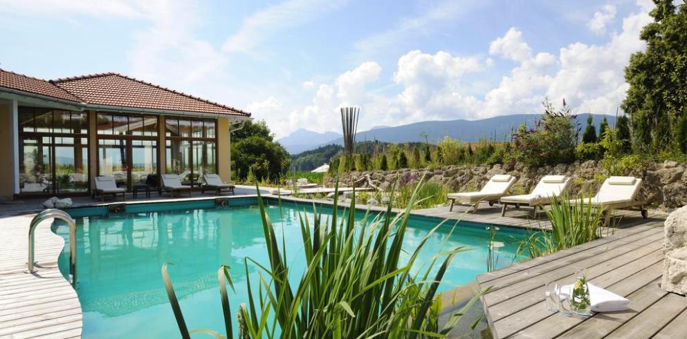 Hotel Gut Edermann, Berchtesgadener Land