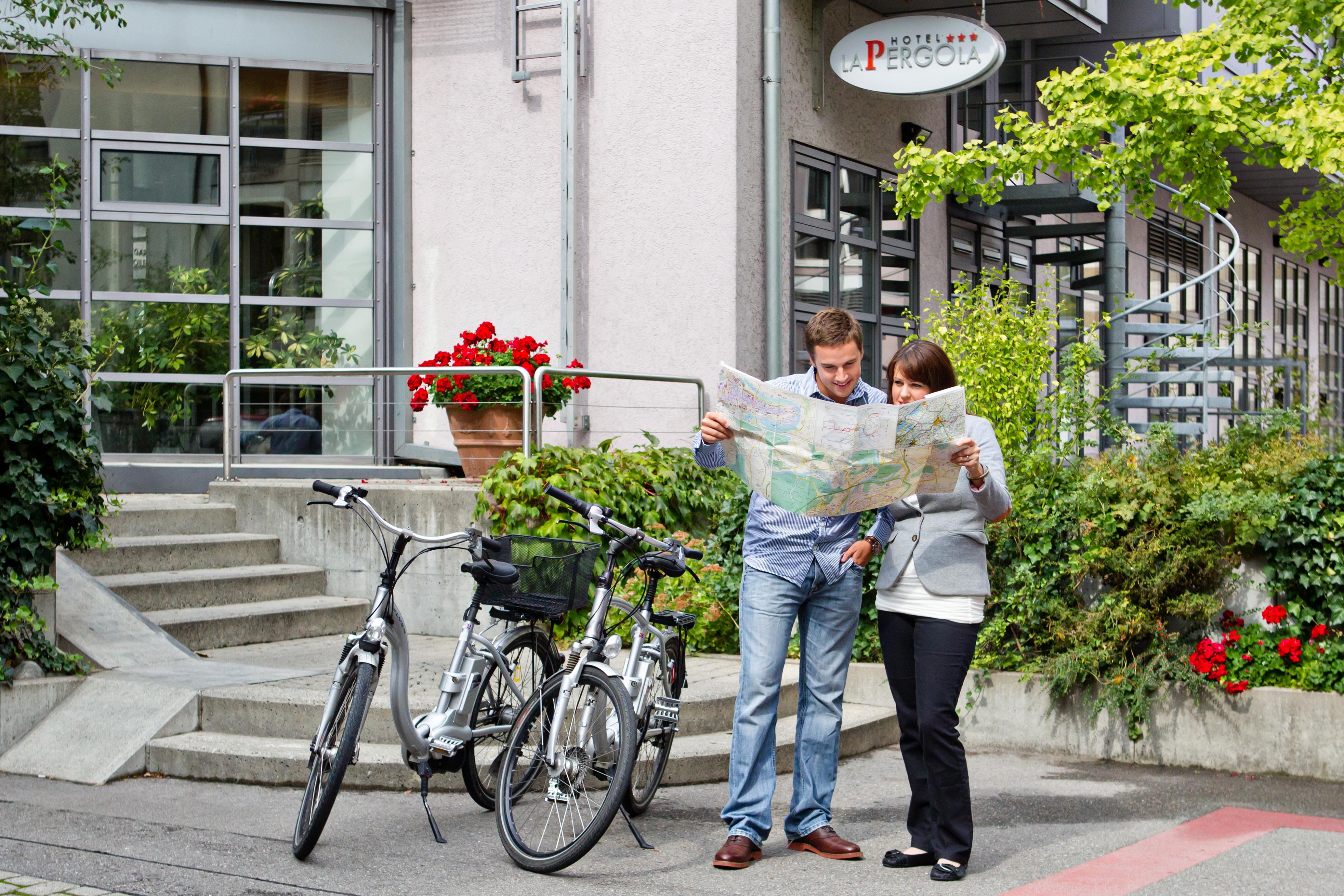 La Pergola, Bern