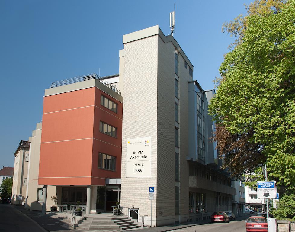 In Via Gäste- und Tagungshaus im Meinwerk-Institut, Paderborn