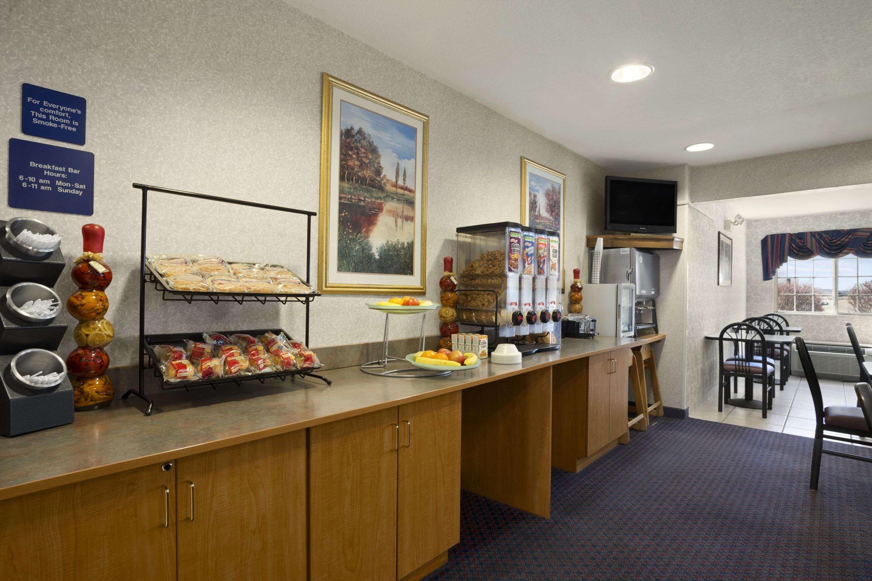 Ramada Limited & Suites Bloomington, McLean