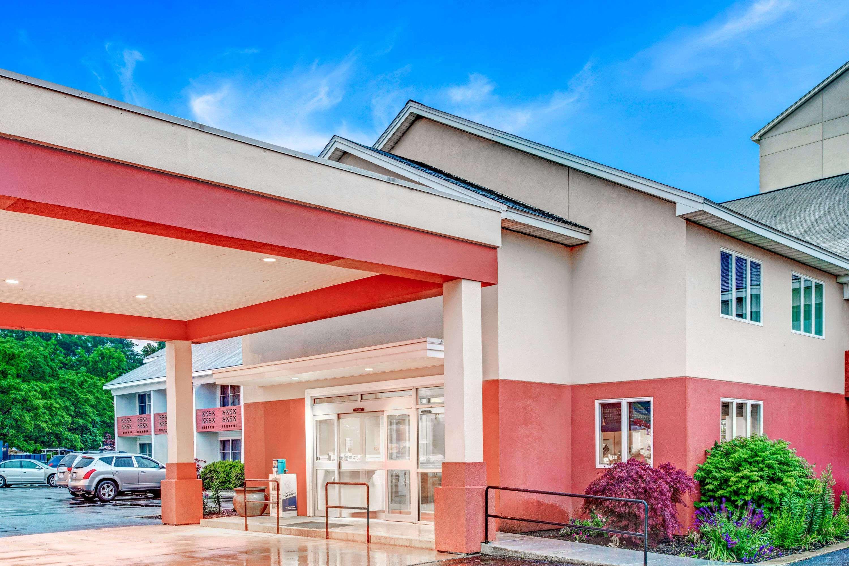 Days hotel Methuen MA Conference Center, Essex