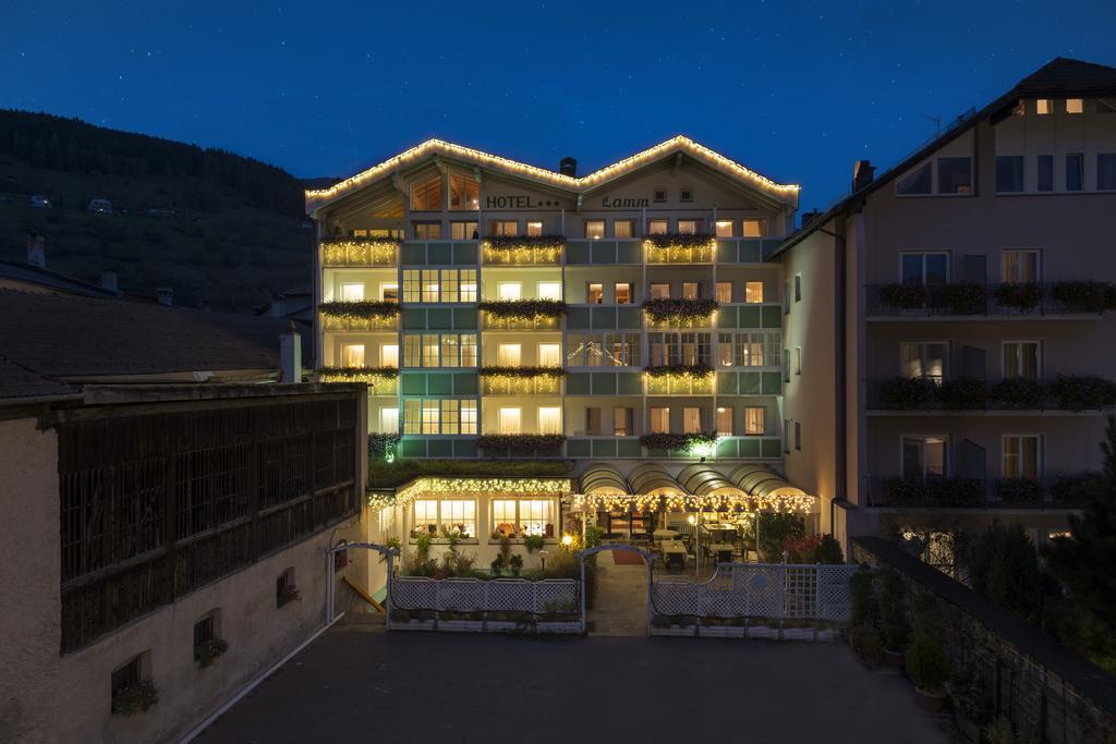 Lamm, Bolzano