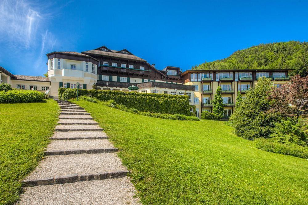 Park Billroth, Salzburg Umgebung