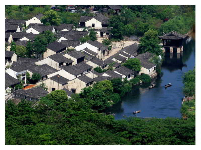 Grand House Shaoxing, Shaoxing