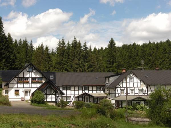Landhaus Zum Rothaarsteig, Siegen-Wittgenstein