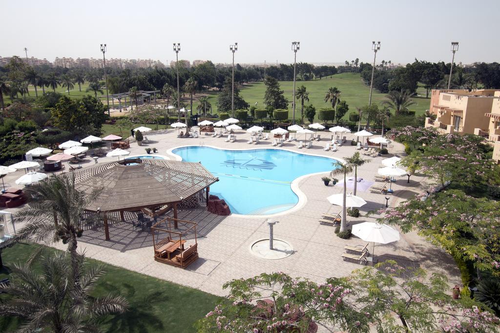 Swiss Inn Pyramids Golf Resort & Swiss Inn Plaza, Unorganized in Al Jizah