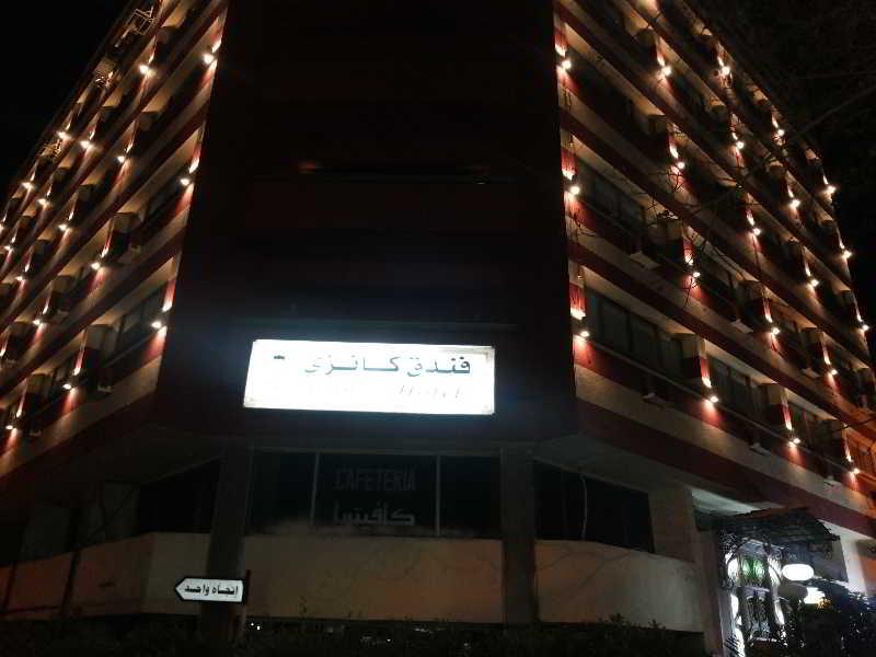 Kanzy Hotel, Qasr an-Nil