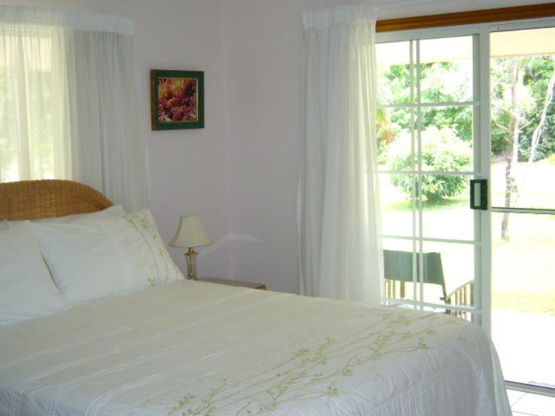 A Tropical Escape Bed & Breakfast, Cardwell