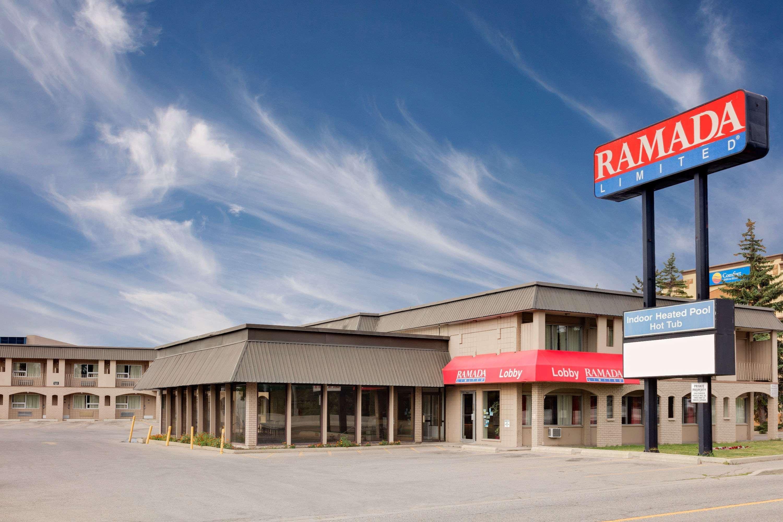 Ramada Limited Calgary, Division No. 6