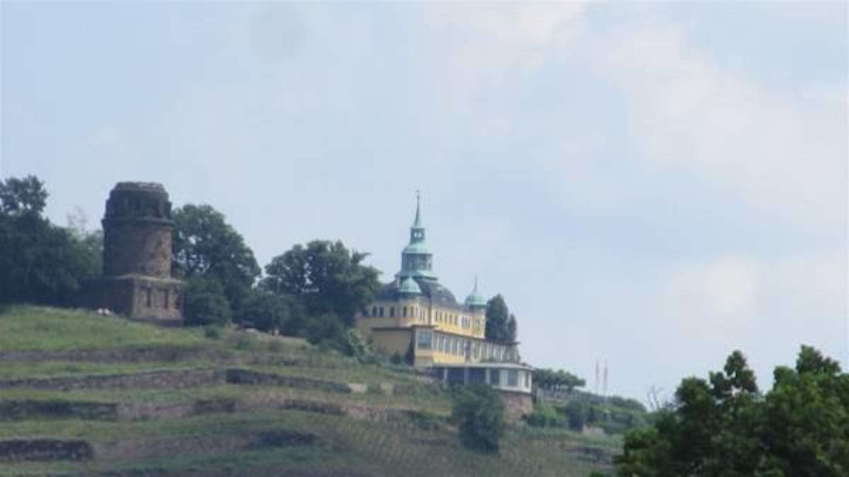 Pension Villa Marie, Meißen