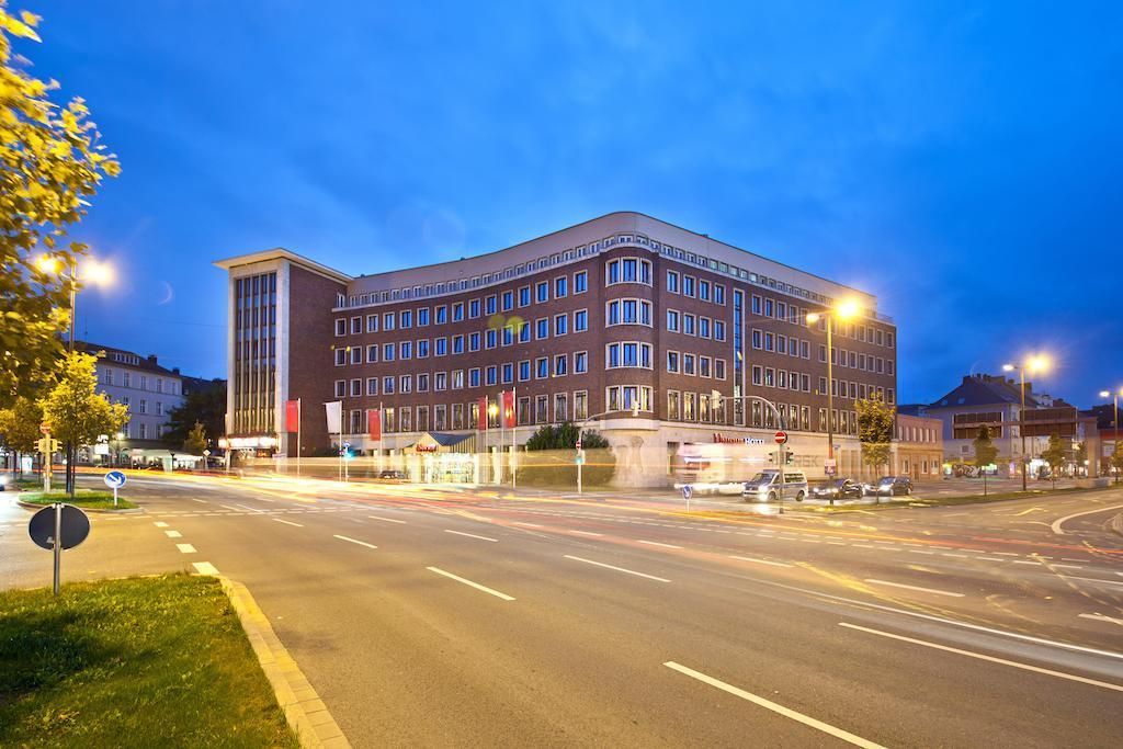 Novum Hotel Unique Dortmund