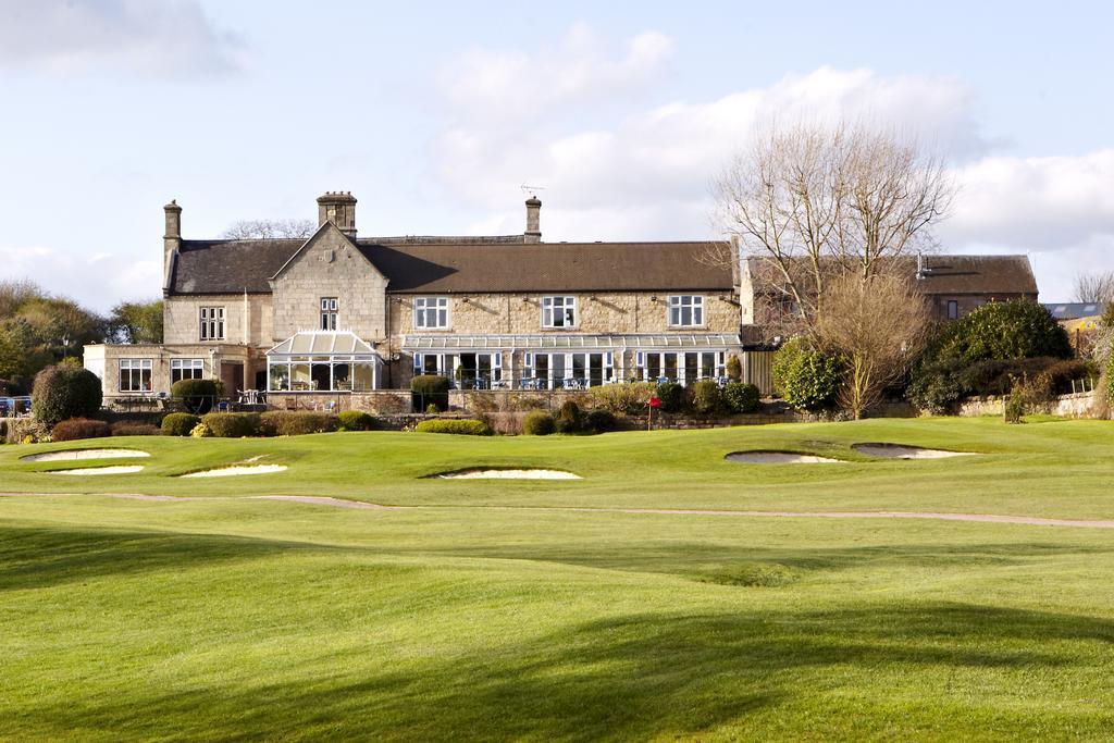 Horsley Lodge Hotel and Golf Club, Derbyshire