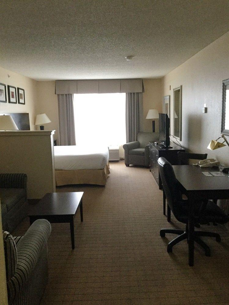 Holiday Inn Express Hotel & Suites Denver Tech Cen, Arapahoe