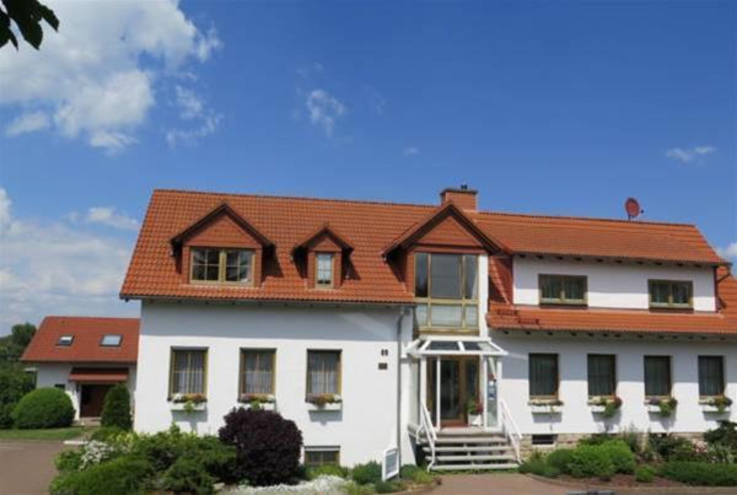 Hotel Erfurtblick, Erfurt